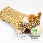 Natural Latex Pillow Giraffe