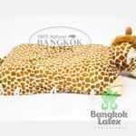 Natural Latex Pillow Giraffe -2